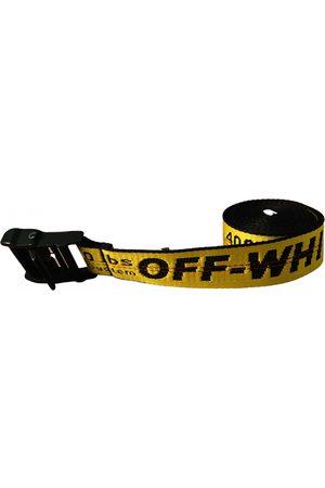 OFF-WHITE \N Belt for Men