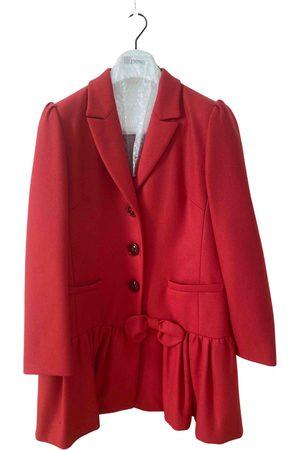 RED Valentino Women Coats - \N Wool Coat for Women