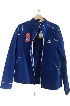 JC DE CASTELBAJAC Men Jackets - \N Cotton Jacket for Men
