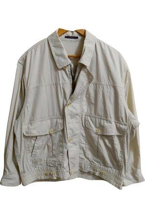 LANCEL \N Cotton Jacket for Men