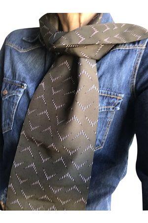Lanvin Silk scarf & pocket square