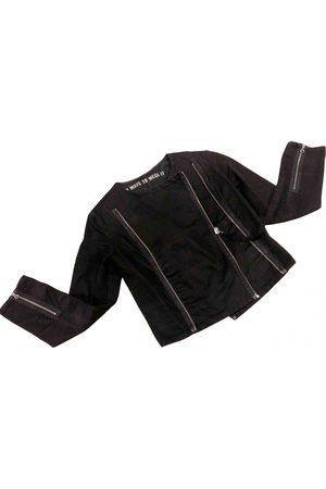 Maison Martin Margiela \N Cotton Jacket for Women