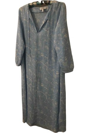 & OTHER STORIES & Stories \N Silk Dress for Women