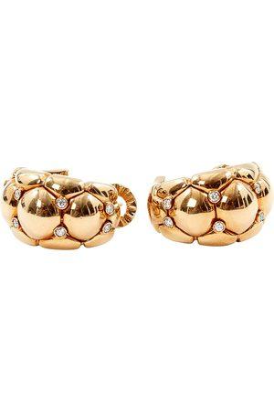 PIAGET Women Earrings - VINTAGE \N gold Earrings for Women