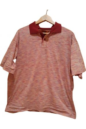 Missoni VINTAGE \N Cotton Polo shirts for Men