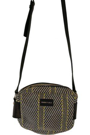 Bimba y Lola Women Purses - \N Cloth Handbag for Women