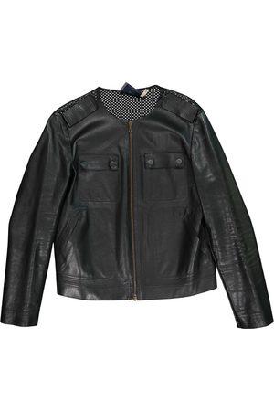 Lanvin \N Leather Jacket for Women