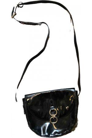 DELVAUX Women Purses - VINTAGE \N Patent leather Handbag for Women