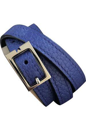 Moynat \N Leather Bracelet for Women