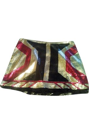 Custo Barcelona \N Glitter Skirt for Women