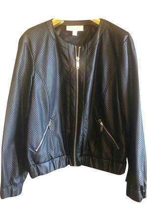 Michael Kors Women Leather Jackets - \N Leather Jacket for Women