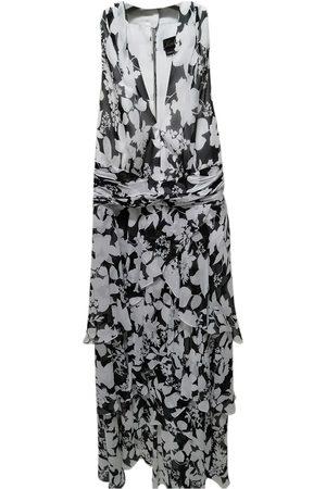 LUISA SPAGNOLI \N Silk Dress for Women