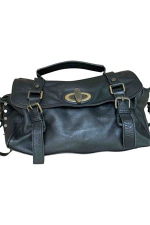 Lazzari Felici \N Leather Handbag for Women