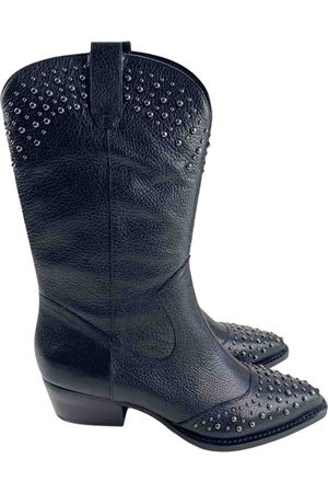 Botkier \N Leather Boots for Women