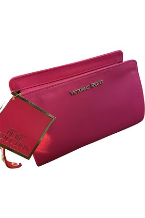 Victoria's Secret \N Leather Clutch Bag for Women
