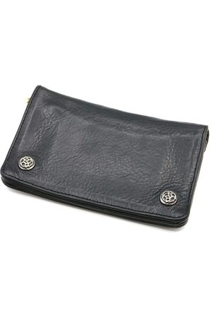 CHROME HEARTS \N Leather Small Bag, Wallet & cases for Men