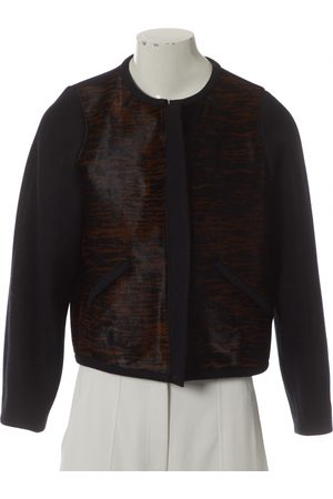 Isabel Marant Women Leather Jackets - \N Leather Jacket for Women