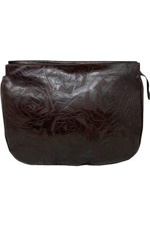 Missoni \N Leather Clutch Bag for Women
