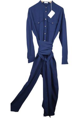 Brunello Cucinelli \N Cotton Jumpsuit for Women
