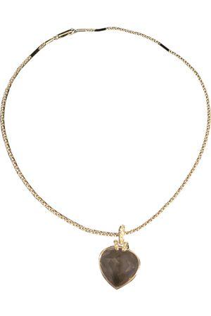 Swarovski Women Jewellery Sets - \N Silver Plated Jewellery Set for Women