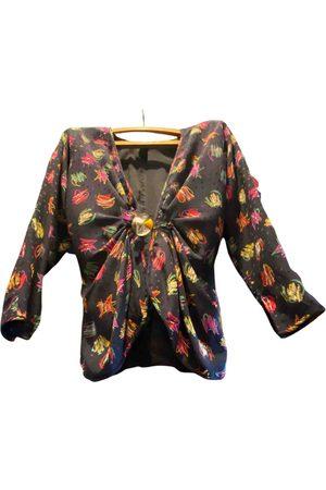Emanuel Ungaro Women Jackets - \N Silk Jacket for Women