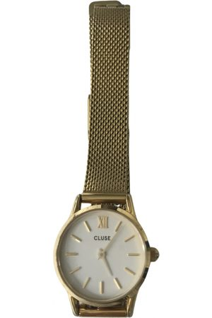 Cluse Women Watches - \N and steel Watch for Women