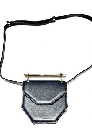 M2MALLETIER \N Leather Handbag for Women