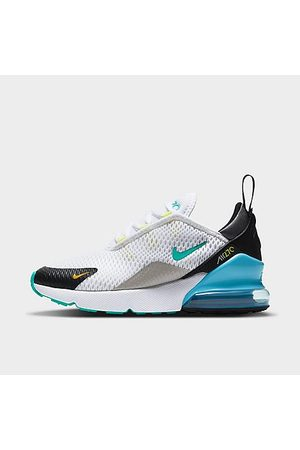 Nike Little Kids' Air Max 270 Casual Shoes in / Size 1.0