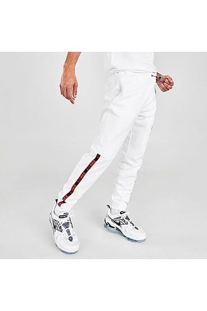 Nike Men's Sportswear Air Max Taped Jogger Pants in / Size Small 100% Polyester/Knit
