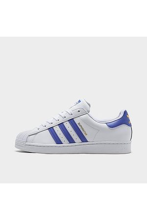 adidas Men's Originals Superstar Casual Shoes in /Footwear Size 8.0 Leather