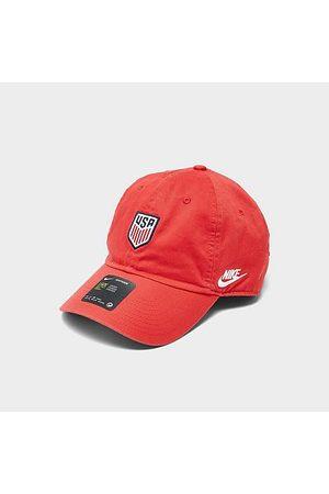 Nike U.S. Heritage86 Strapback Hat in /Speed 100% Cotton