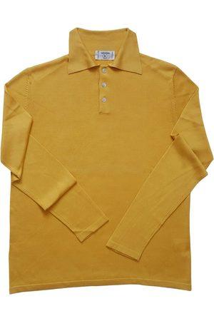 VALENTINO GARAVANI Men Polo Shirts - \N Silk Polo shirts for Men