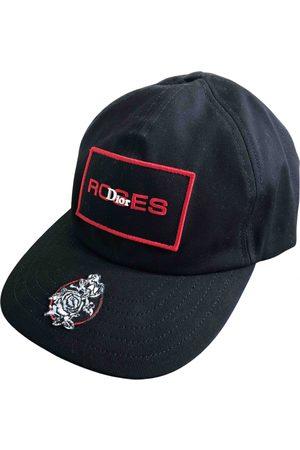 Dior Men Hats - \N Cotton Hat & pull on Hat for Men