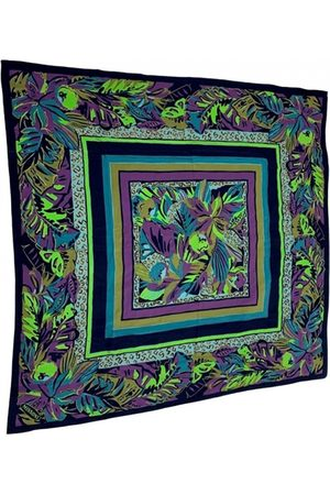 Missoni Women Scarves - \N Silk Scarf for Women