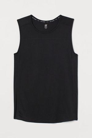 H&M Regular Fit Sports Tank Top