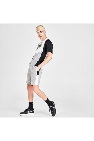 Nike Men's Sportswear Hybrid French Terry Shorts