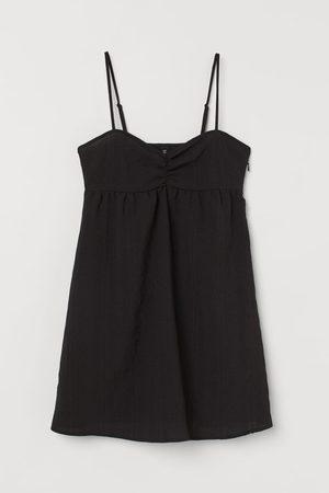 H&M Women Sleeveless Dresses - Short Dress