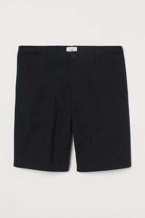 H&M Men Shorts - Cotton Shorts
