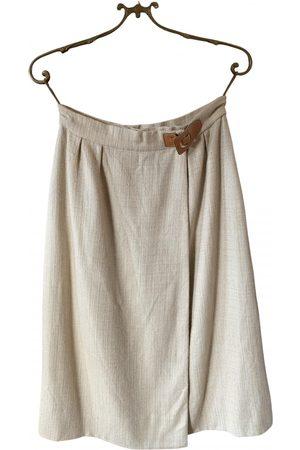 Hermès Women Skirts - \N Silk Skirt for Women