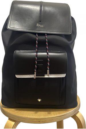 Dior Men Bags - Motion Cotton Bag for Men
