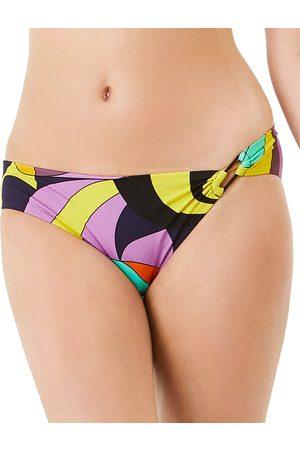 Vilebrequin 1984 Invisible Fish Printed Bikini Bottom