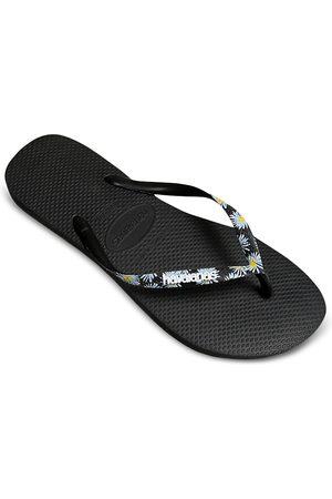 Havaianas Women's Tropical Slim Flip-Flops