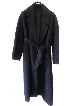 MOTHER OF PEARL \N Coat for Women
