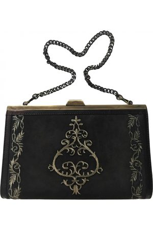 Silvio Tossi \N Leather Handbag for Women