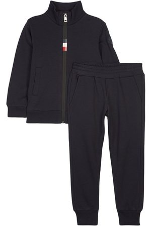 Moncler Kids - Tracksuit - Boy - 4 years - - Tracksuits