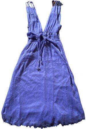 Koan Women Dresses - \N Cotton Dress for Women