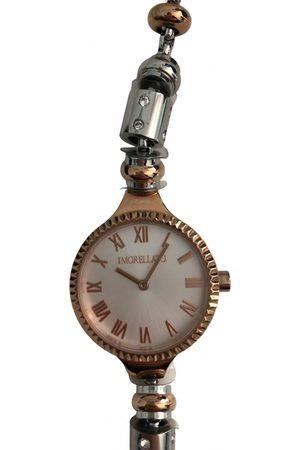 Morellato Women Watches - \N Steel Watch for Women