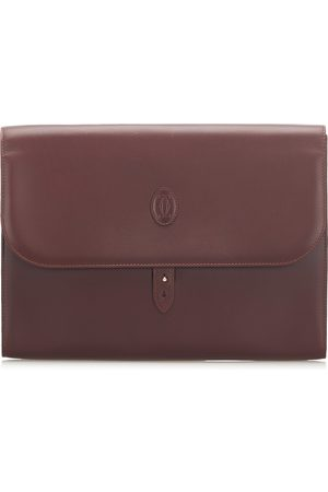Cartier \N Leather Clutch Bag for Women