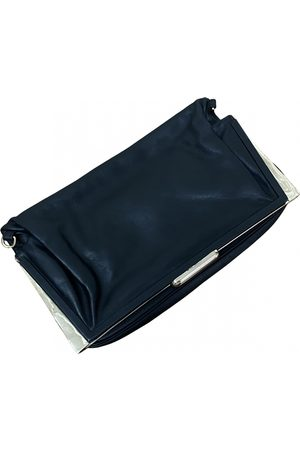 & OTHER STORIES Women Clutches - & Stories \N Leather Clutch Bag for Women