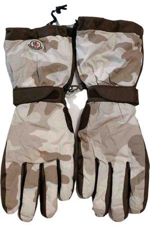 Moncler \N Gloves for Men